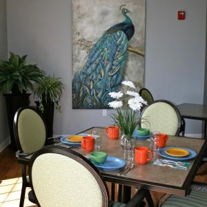 MC Dining Table