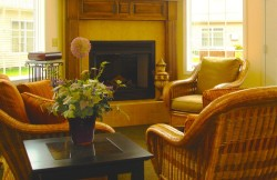 assisted living room layout