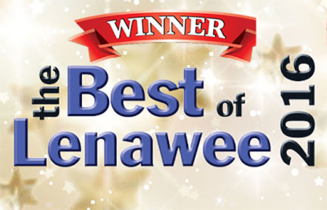 Cambrian was proud to be voted the 1st place people's choice winner for senior living services in Lenawee County.
